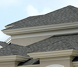 Roofer Houston